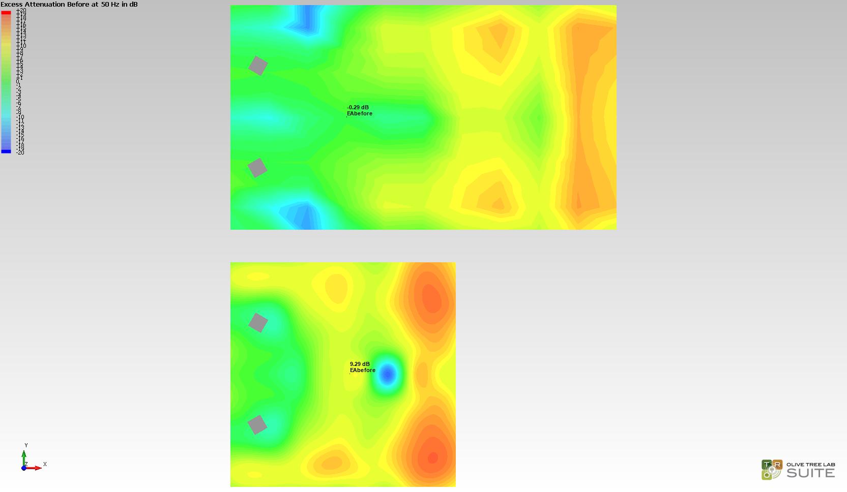 Olive Tree Lab Software: Acoustic Computational Analysis